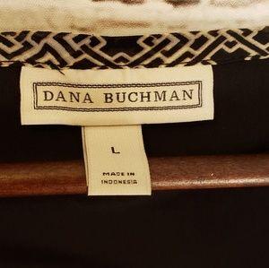 Dana Buchman Tops - 🛒 NWT Dana Buchman Scoop Neck Blouse Large